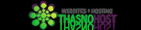ThasnoHost